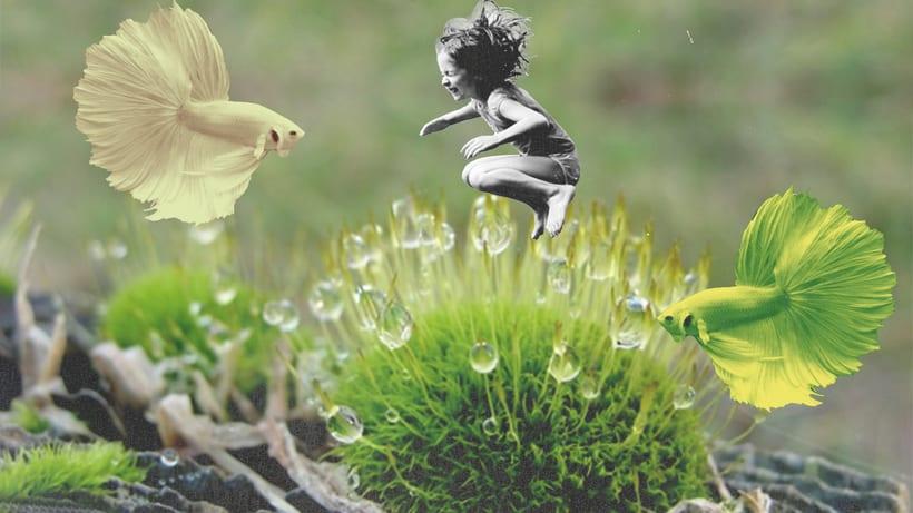 Collage: Poesía visual 11