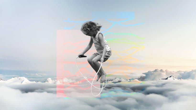 Collage: Poesía visual 12