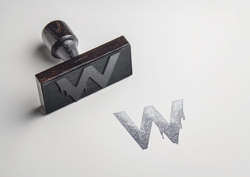 Tipografía: Tipografía re-diseñada. 7