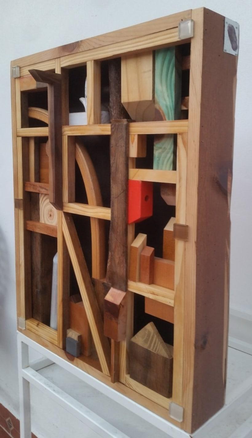 Dimensional Box 1