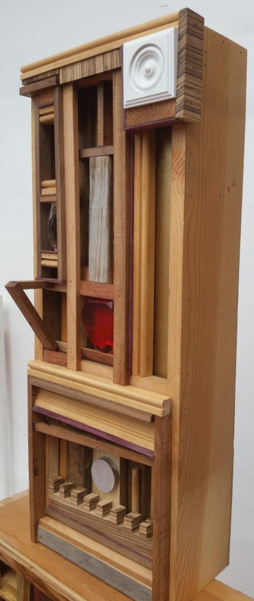 Dimensional Box 4