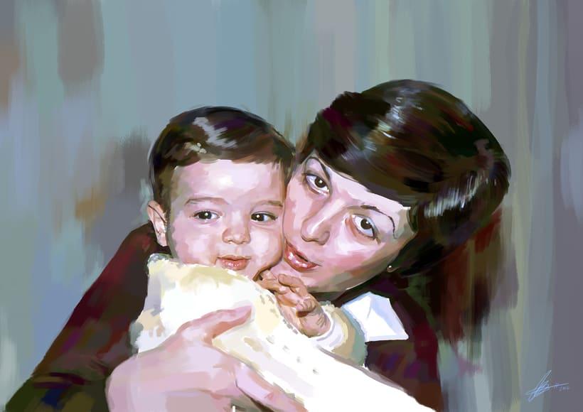 Dia de la Madre // Mother´s Day 0