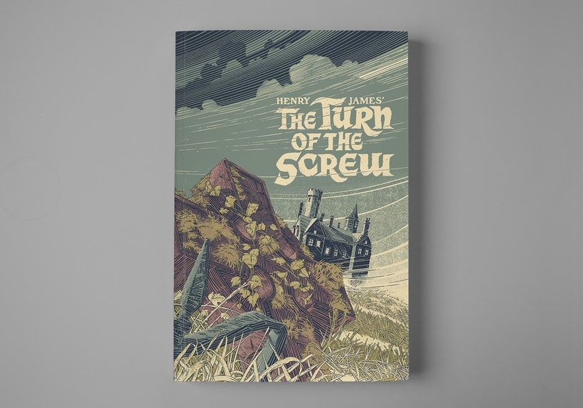 The Turn of the Screw 3