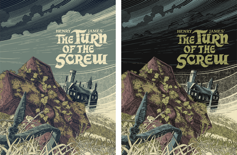 The Turn of the Screw 9