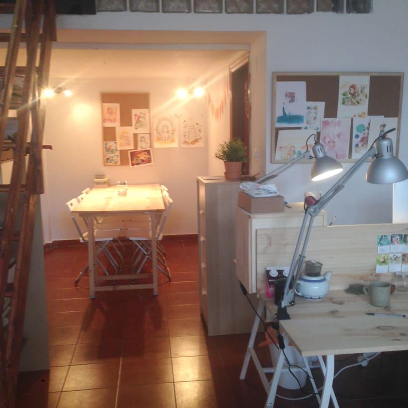 Coworking en Valencia 4
