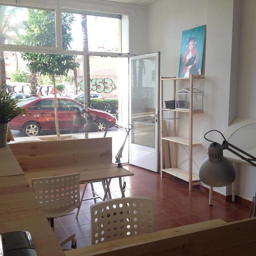Coworking en Valencia 5
