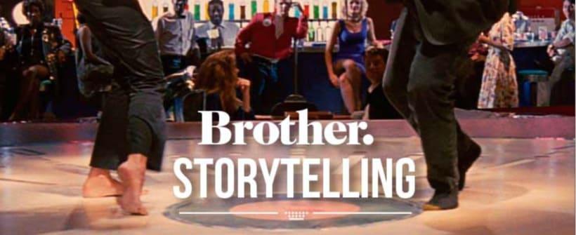 Storytelling en Brother Barcelona -1
