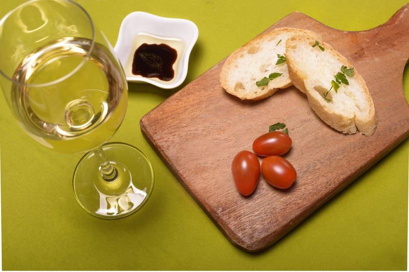 Mi Proyecto del curso: Fotografía gastronómica y retoque con Photoshop 0