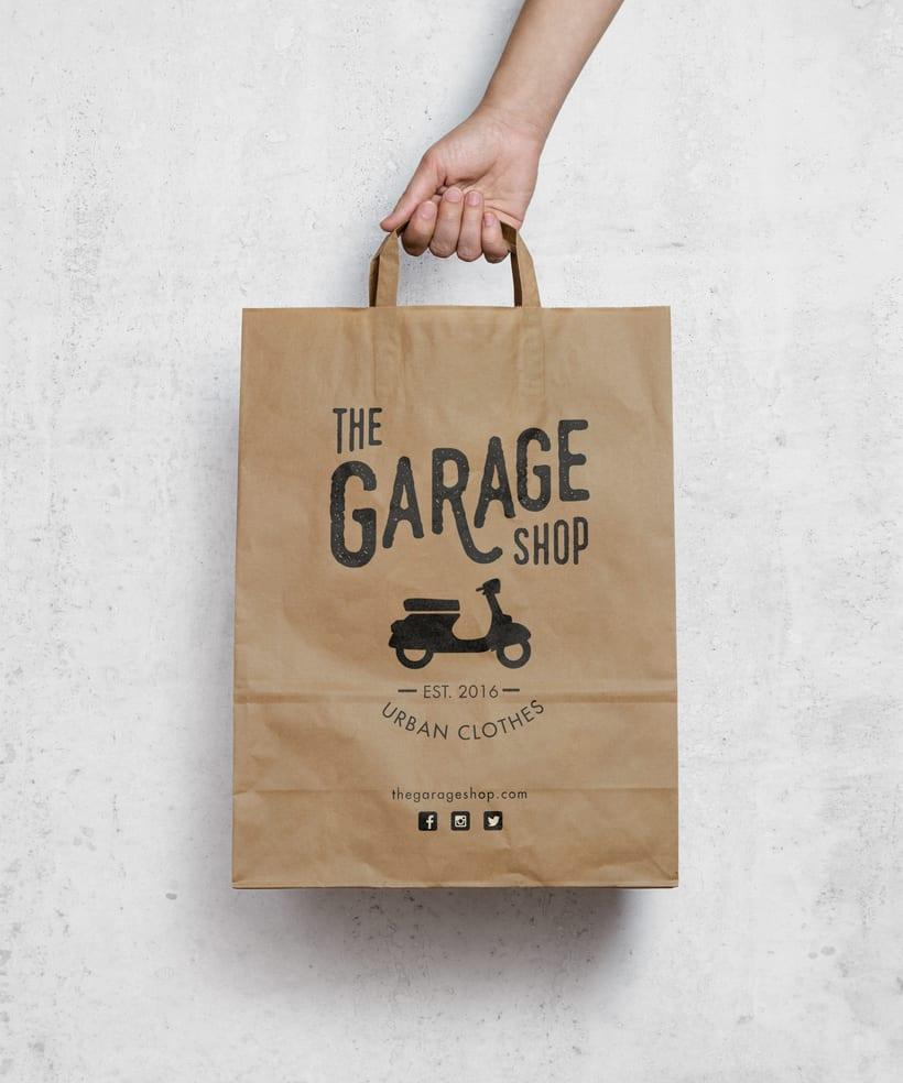 The Garage Shop 6