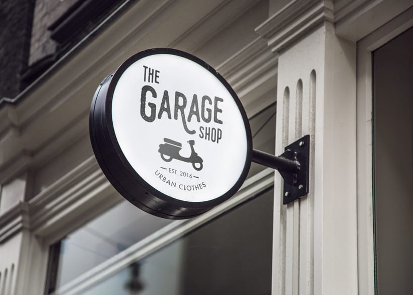 The Garage Shop 7