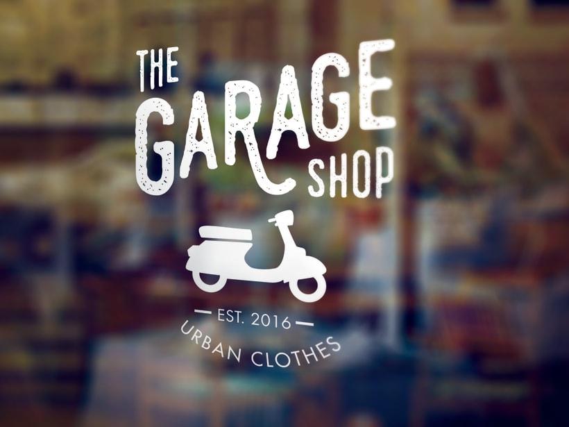 The Garage Shop 8