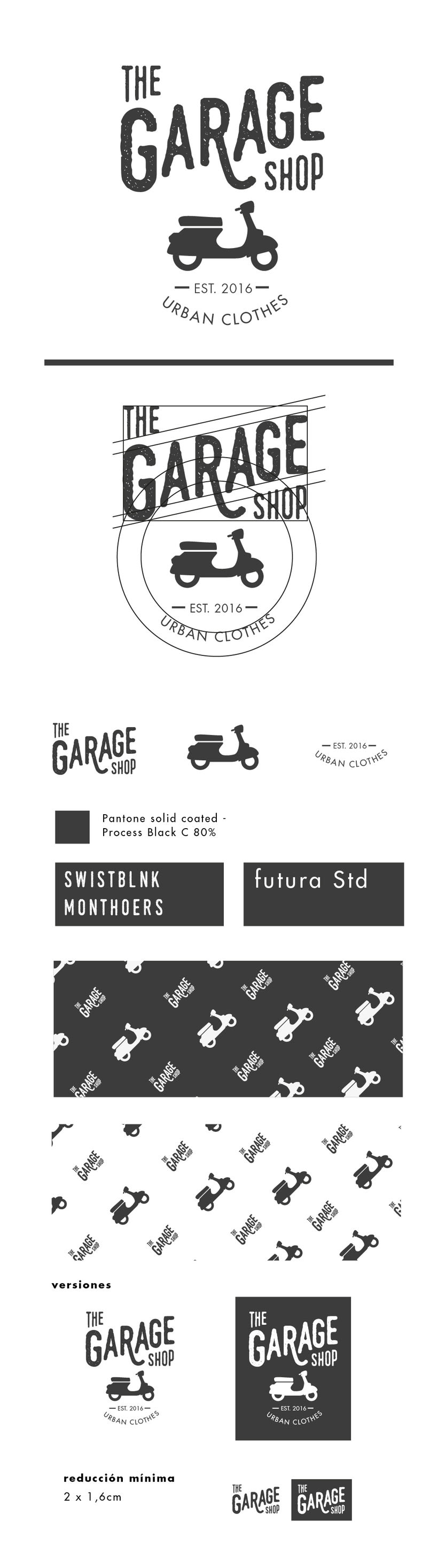 The Garage Shop 1