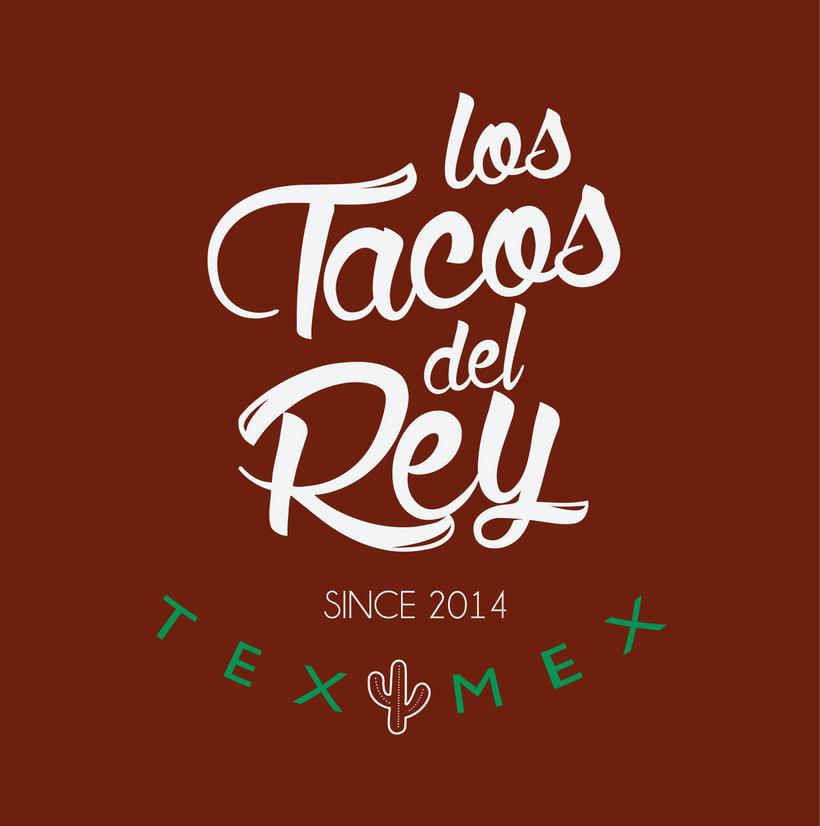 Los Tacos del Rey -1