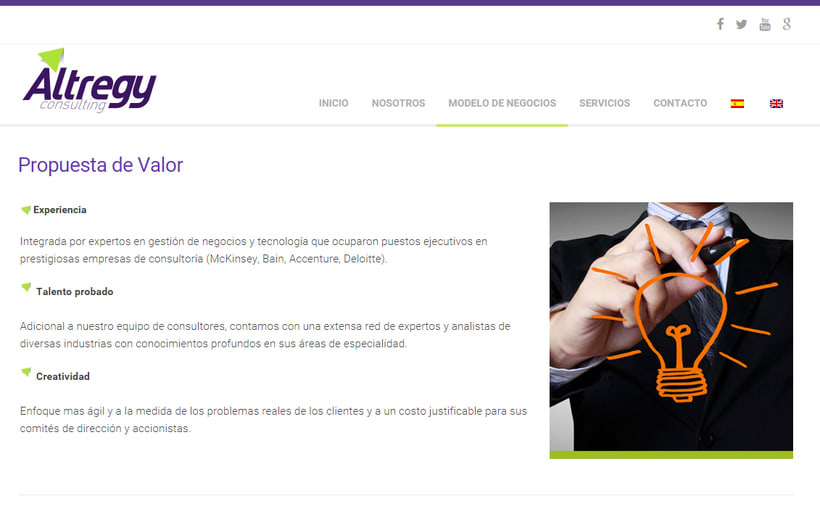 Altregy Consulting 1
