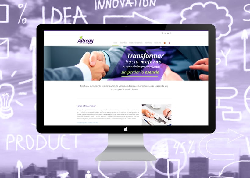Altregy Consulting 0