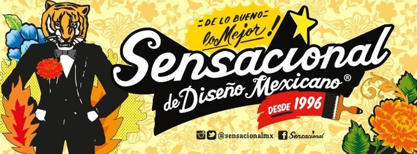 Sensacional de Diseño Mexicano, una serie que celebra el arte gráfico nacional 0