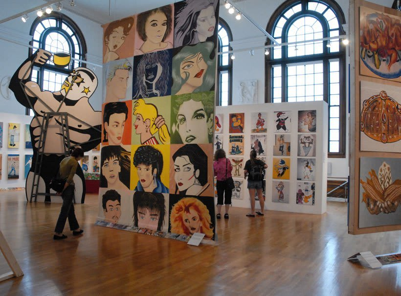 Sensacional de Diseño Mexicano, una serie que celebra el arte gráfico nacional 10