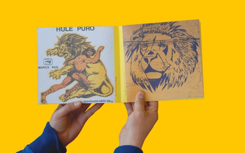 Sensacional de Diseño Mexicano, una serie que celebra el arte gráfico nacional 8
