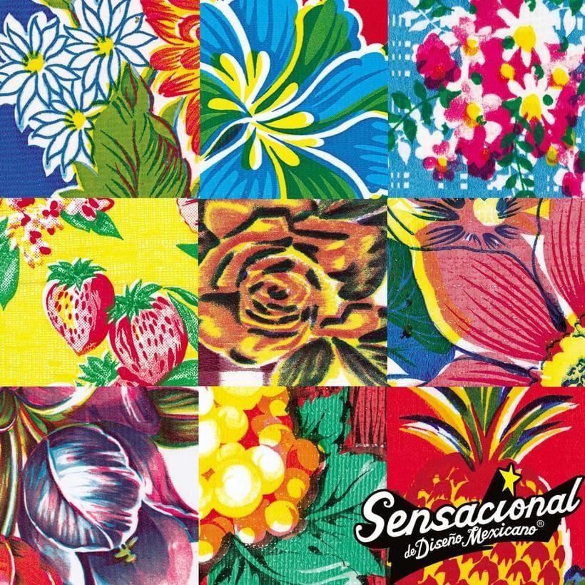 Sensacional de Diseño Mexicano, una serie que celebra el arte gráfico nacional 5