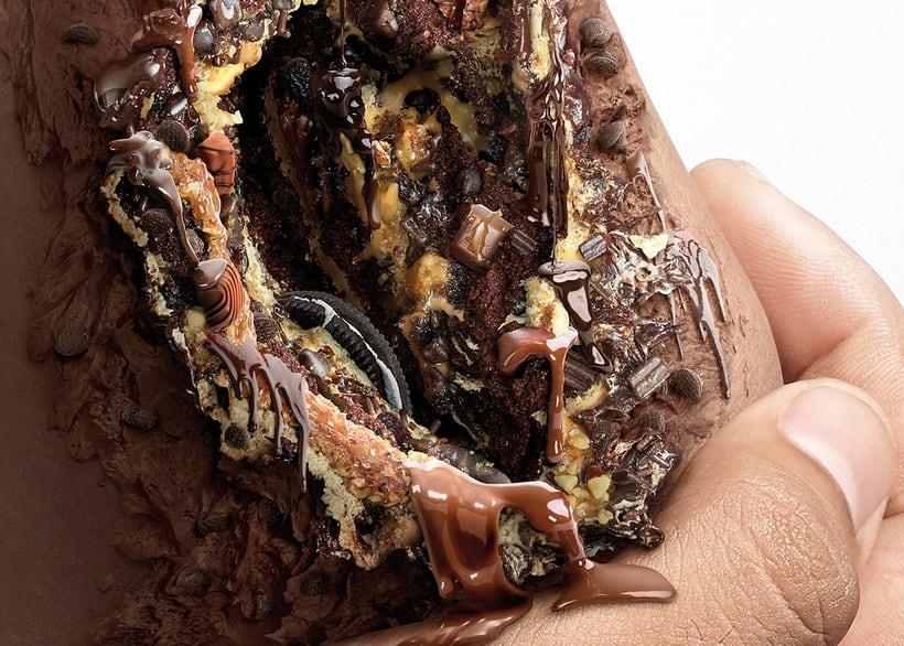 Sweet Kills: publicidad contra la diabetes 2