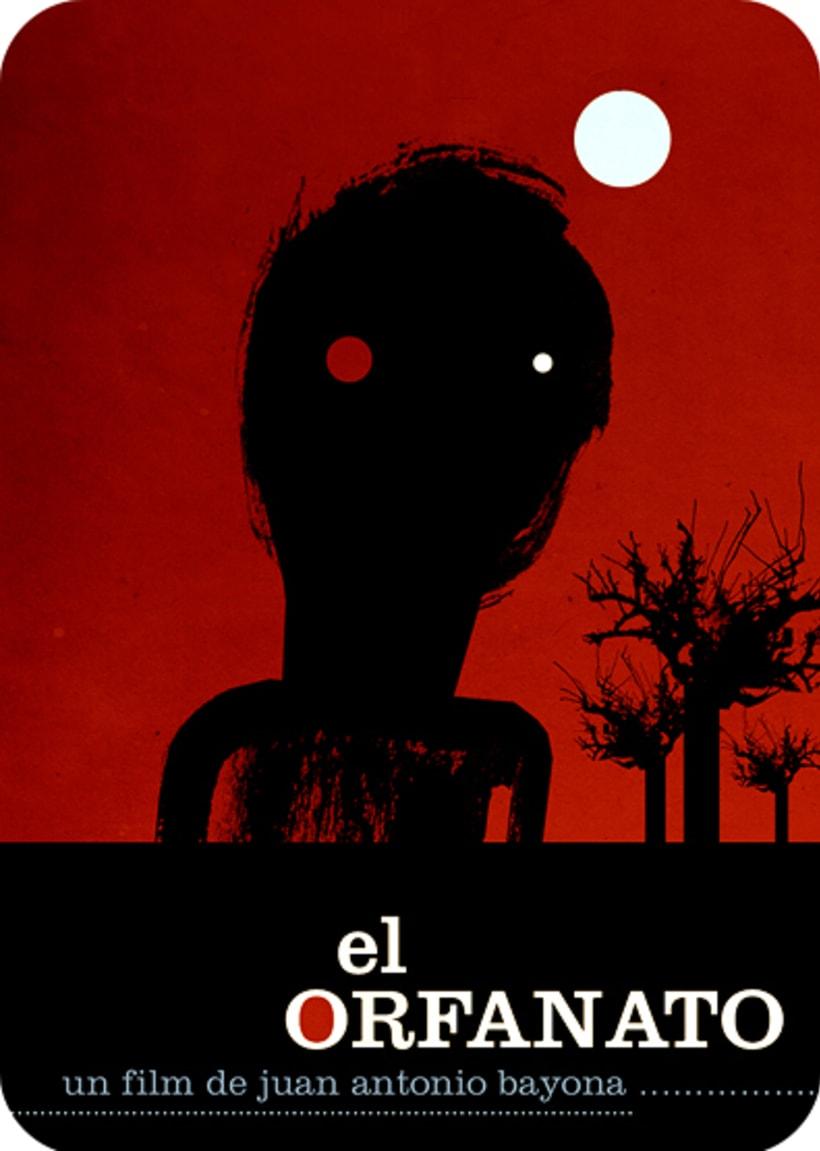 """Arte conceptual para """"El Orfanato"""" (2007), de J. A. Bayona 6"""