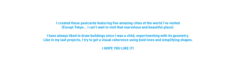 City Postcards 0