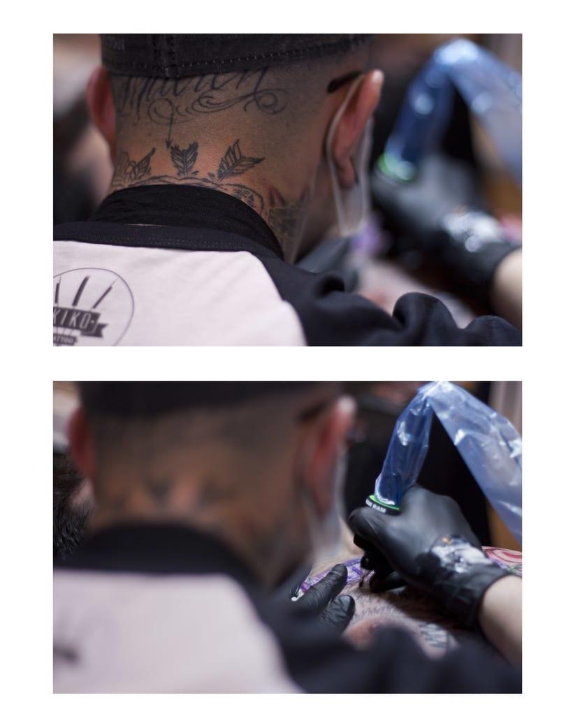 -Zaragoza Tattoo Convetion- 0