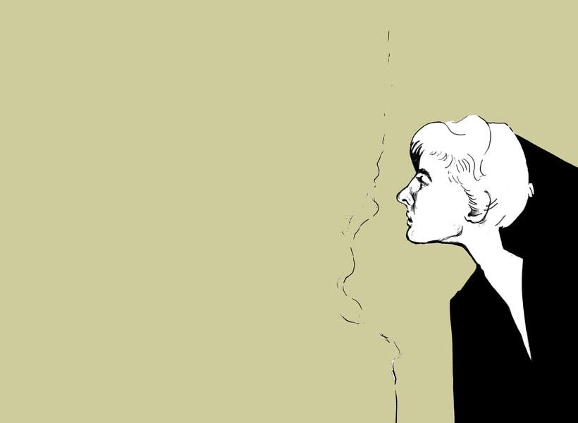 Tinta | 2015  9