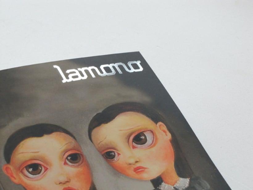 lamono magazine I 0