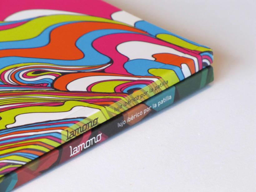 lamono magazine I 1