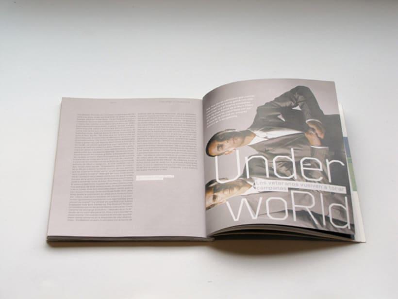 lamono magazine I 2