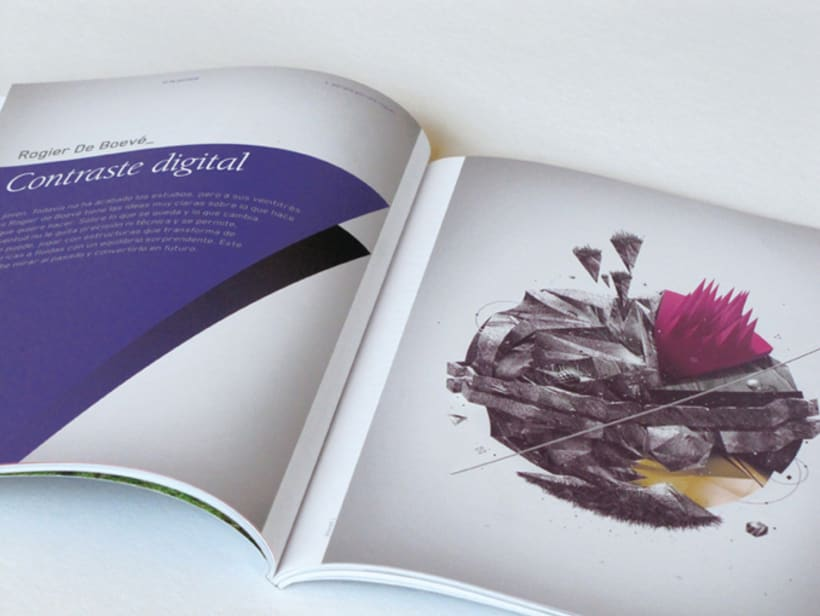 lamono magazine I 4
