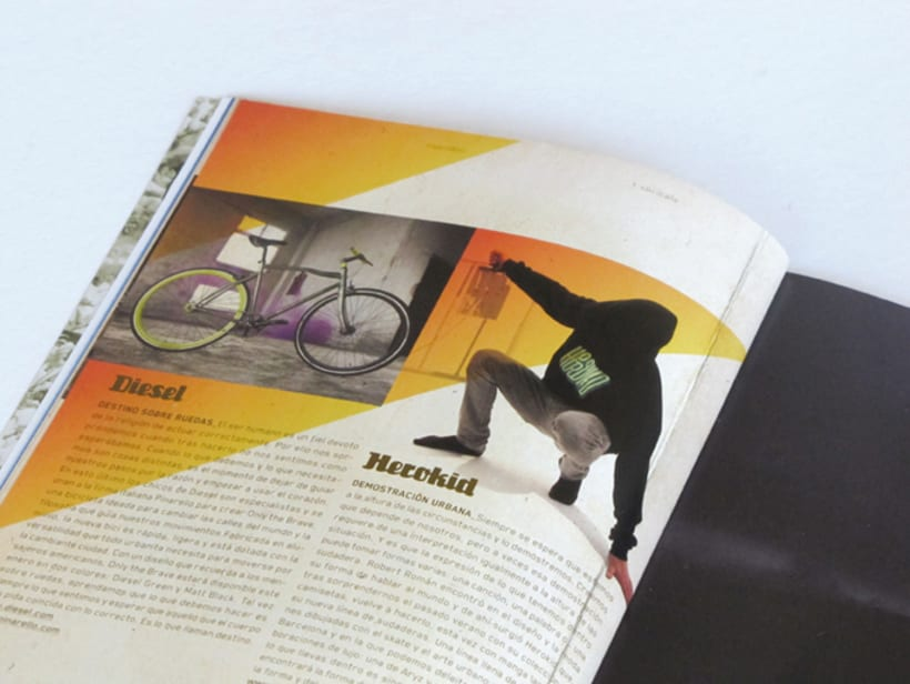 lamono magazine I 12