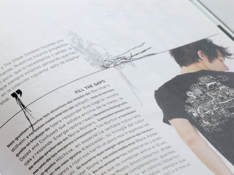 lamono magazine I 13