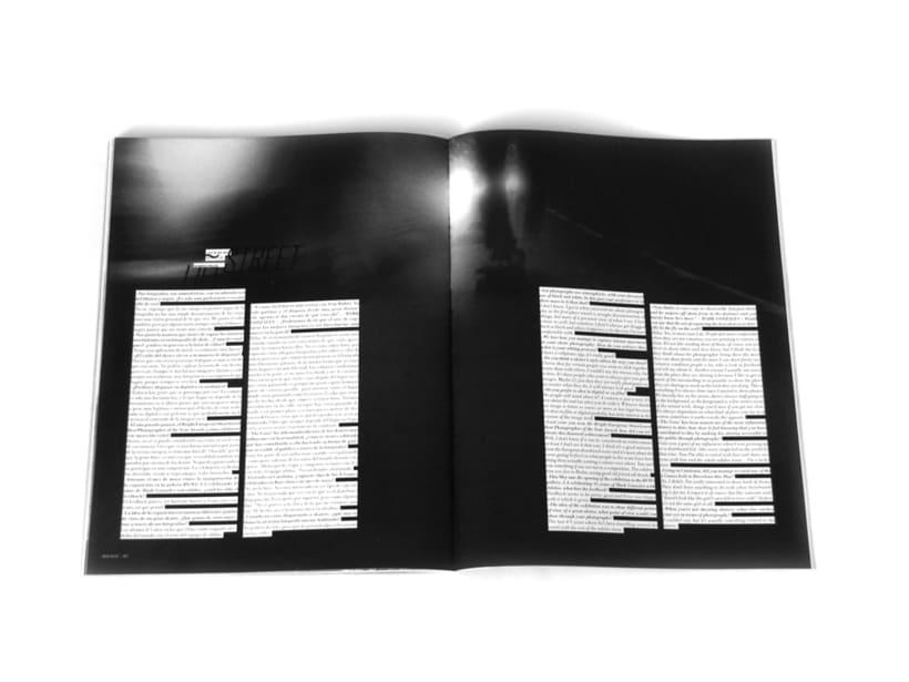 lamono magazine II 8