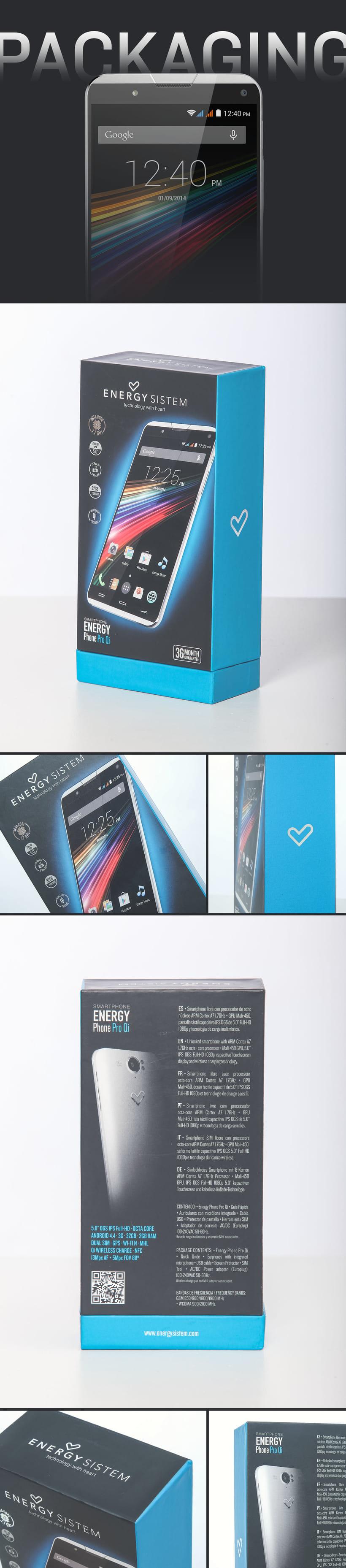 Packaging Energy Phone -1
