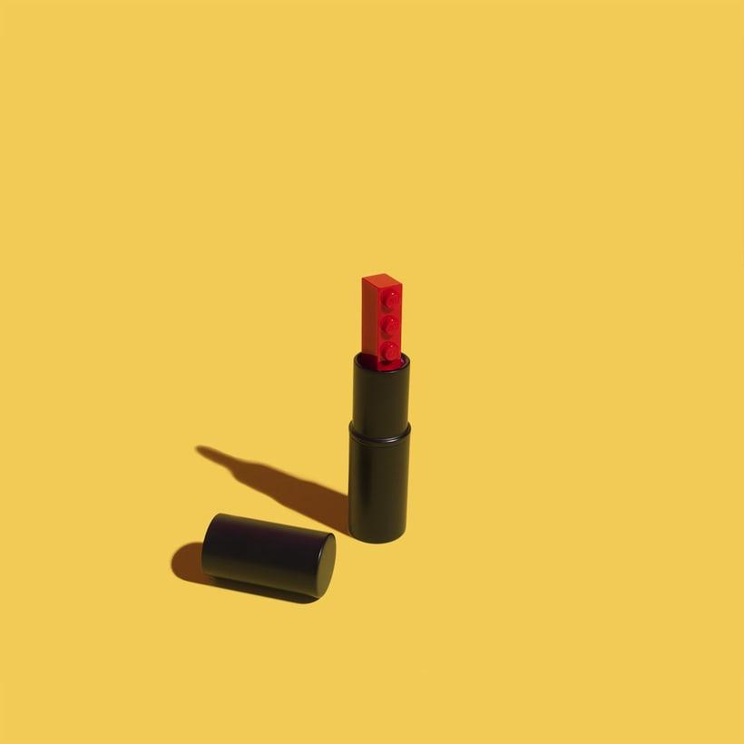 Minimal LEGO 6