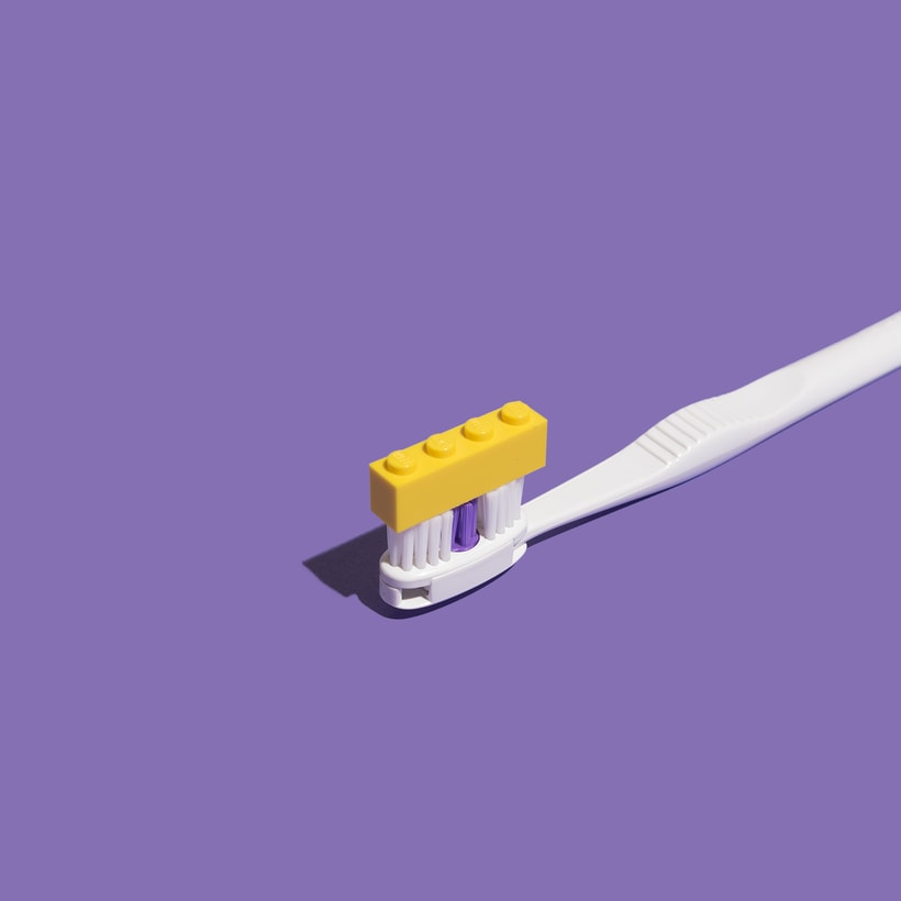Minimal LEGO 0