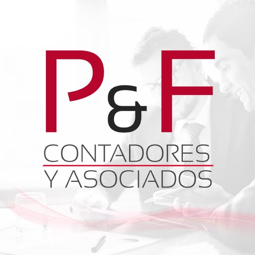 P&F Contadores 0