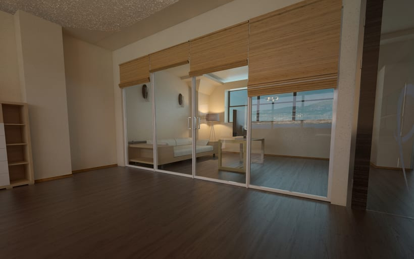 PROYECTO INTERIORISMO HOTEL IBIZA 1