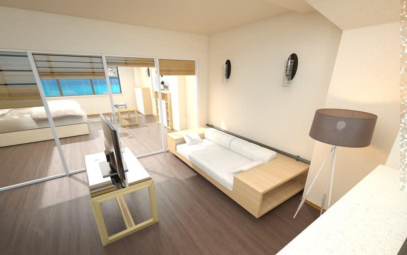 PROYECTO INTERIORISMO HOTEL IBIZA 3
