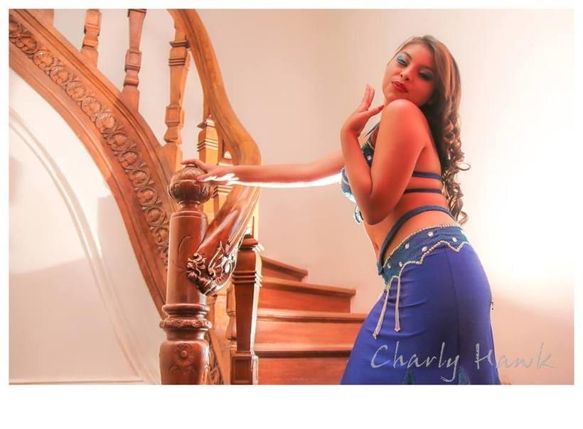 SESIÓN DE FOTOS - Danzas Arabes  1