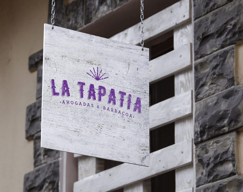 La Tapatía - Tortas Ahogadas  5