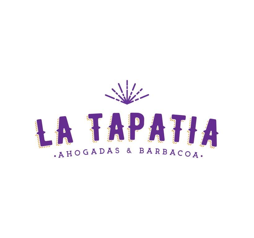 La Tapatía - Tortas Ahogadas  1