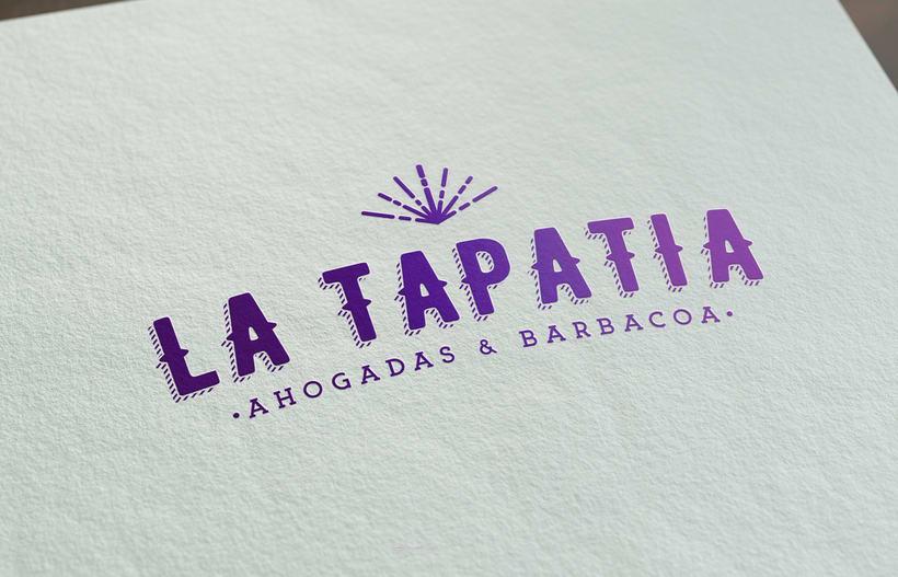 La Tapatía - Tortas Ahogadas  3