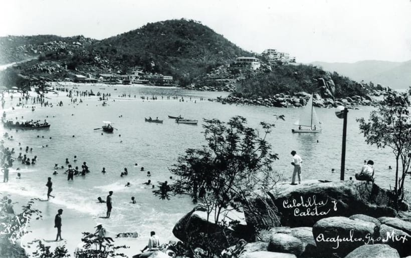Silla Acapulco, un diseño de la cultura popular mexicana 1