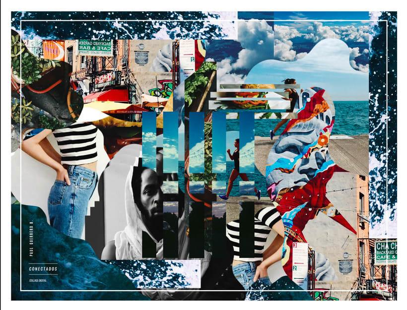 "Collage "" VIDA"" -1"