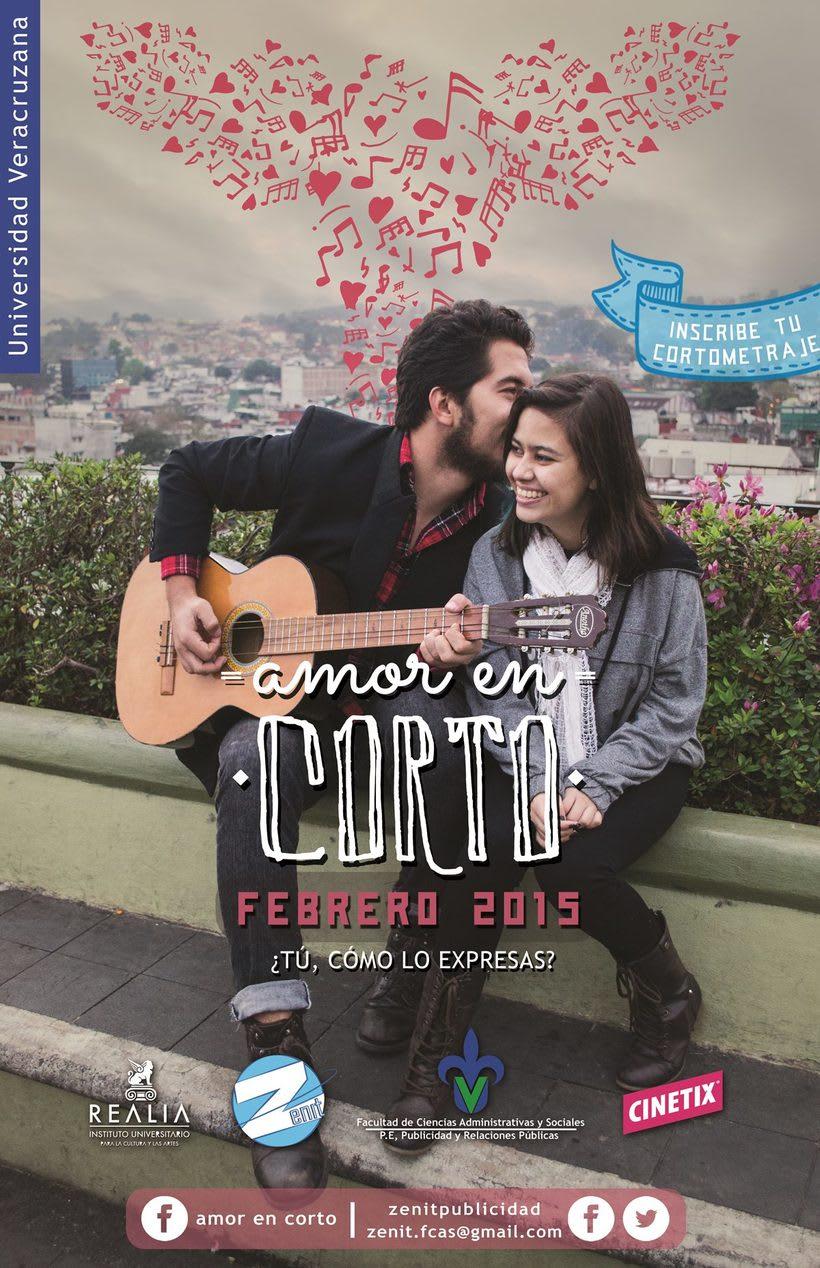 Amor en Corto 2015 2