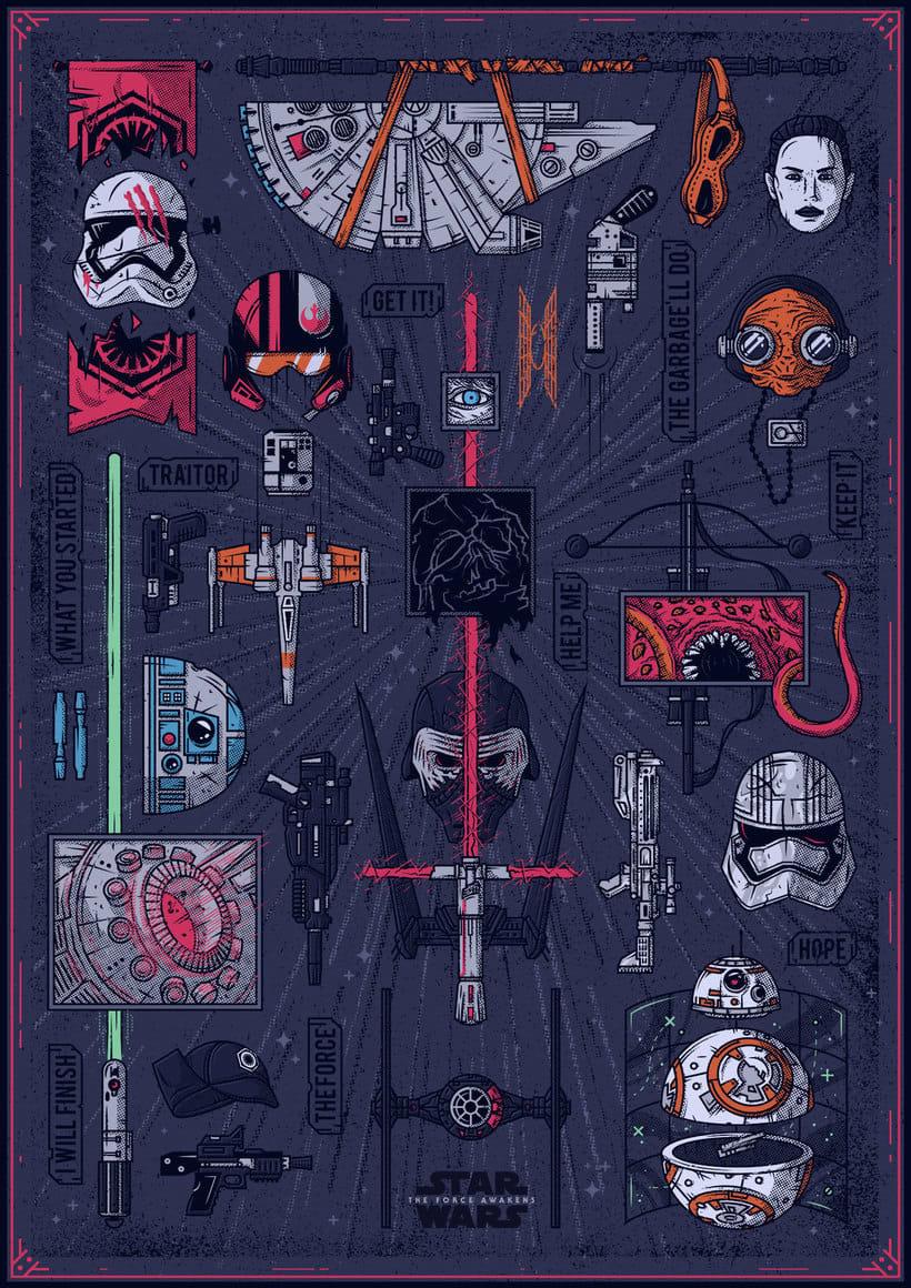 TOP10: Diseñadores inspirados por Star Wars 8