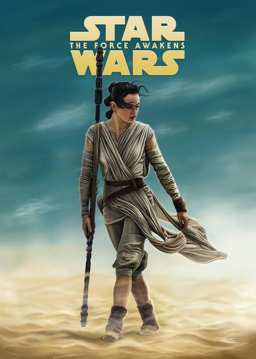 TOP10: Diseñadores inspirados por Star Wars 10